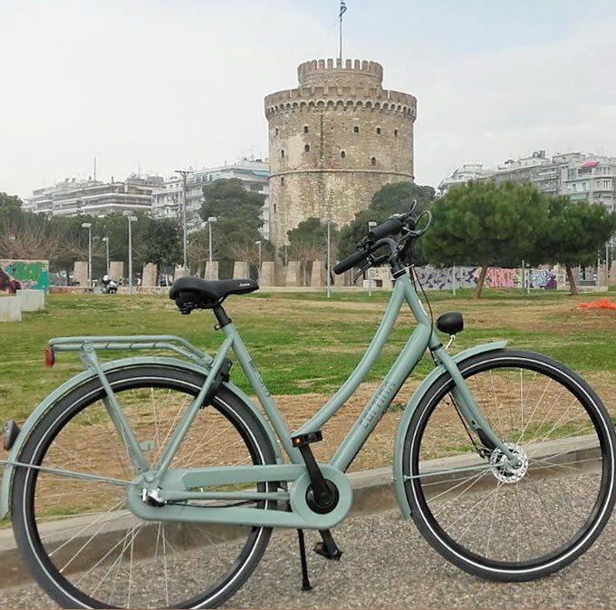Een bezoek aan de Witte Toren